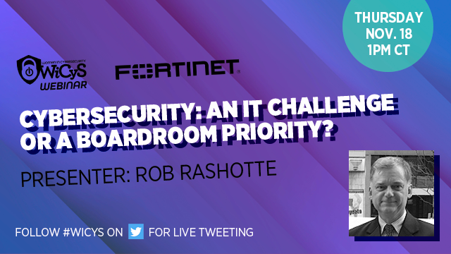 Cybersecurity: An IT Challenge or a Boardroom Priority?