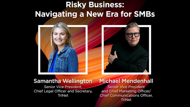Risky Business: Navigating a New Era for SMBs