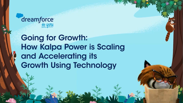 Going for growth: How Kalpa Power is Scaling and Accelerating its Growth