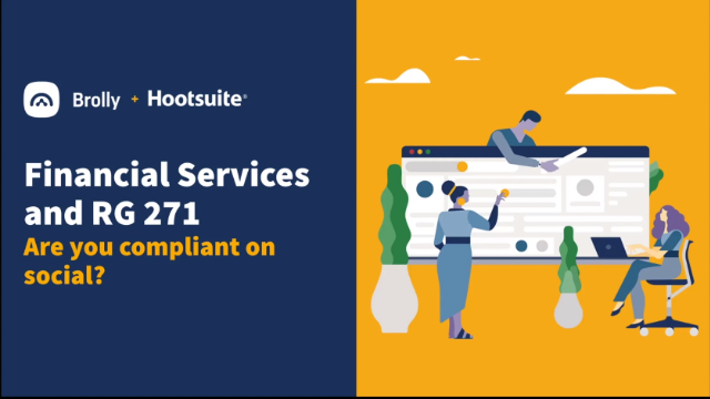 Australian Financial Services and RG 271: Are you Compliant on Social?