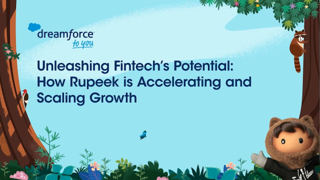 Unleashing Fintech's Potential: How Rupeek is Accelerating and Scaling Growth