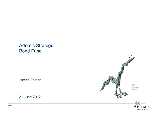 Artemis Strategic Bond