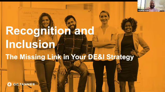 The Missing Link in your DE&I Strategy