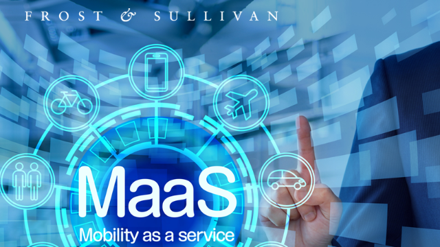 2030 MaaS Outlook: Convergence of Mobility Ecosystems