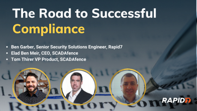 [APAC] The Road to Successful Industrial Compliance