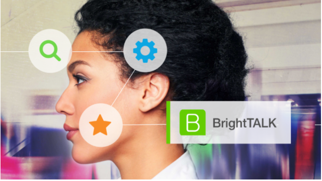 Getting Started with BrightTALK [November 23th, 11 AM PST]