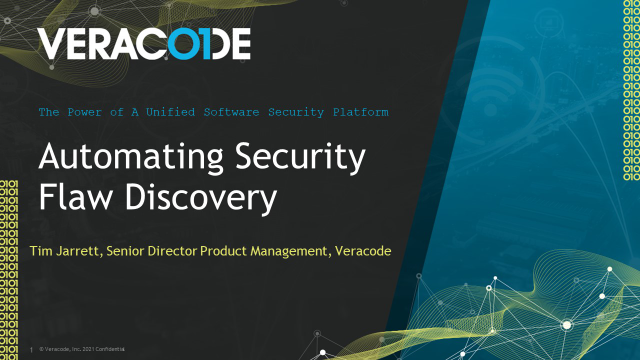 Automating Security Flaw Discovery