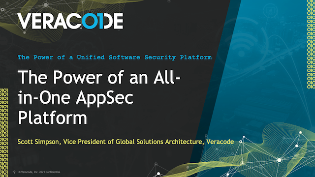 The Power of an All-in-One AppSec Platform