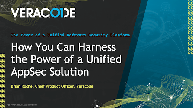 How You Can Harness the Power of a Unified AppSec Solution