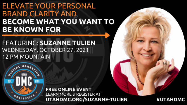Elevate Your Personal Brand Clarity and Become What You Want to Be Known For