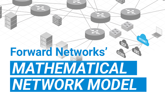 A Mathematical Model puts people in charge of the network