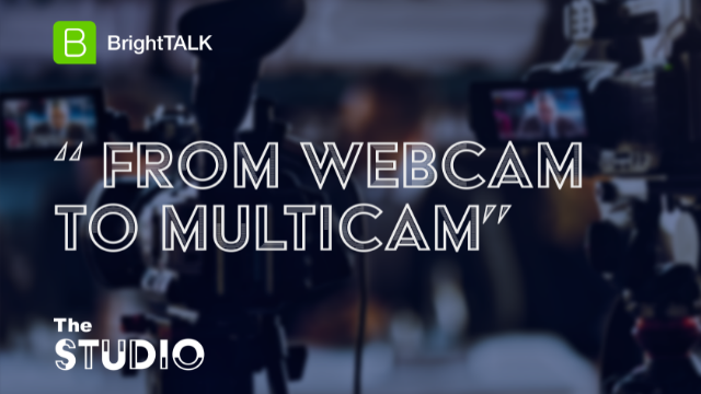 B2B Video Campaigns: Managing Speakers in a Hybrid World