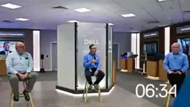 Live from Limerick: Storage Interactive Lab Tour