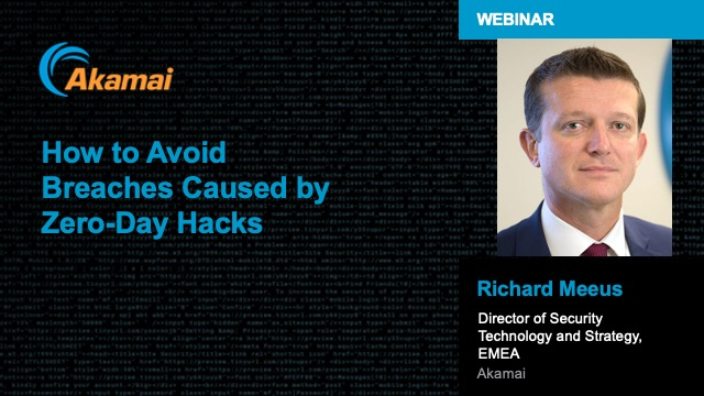 How to Avoid Breaches Caused by Zero-Day Hacks