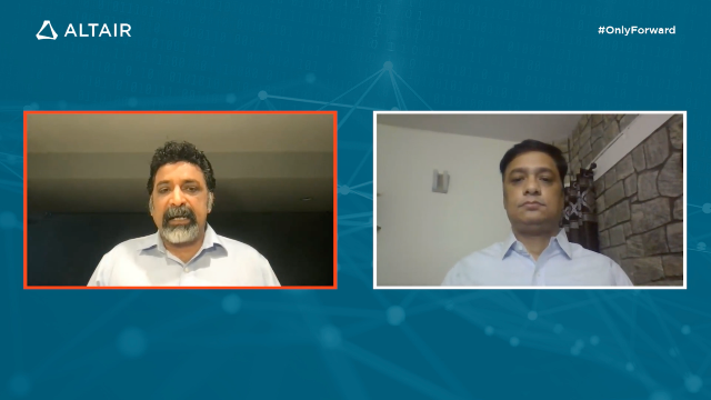 Fireside Chat with Capgemini: AI and Digital Transformation
