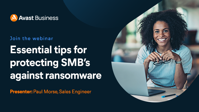 Essential tips for protecting SMBs against Ransomware