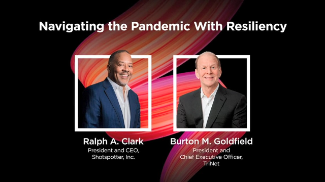 Navigating the Pandemic With Resiliency