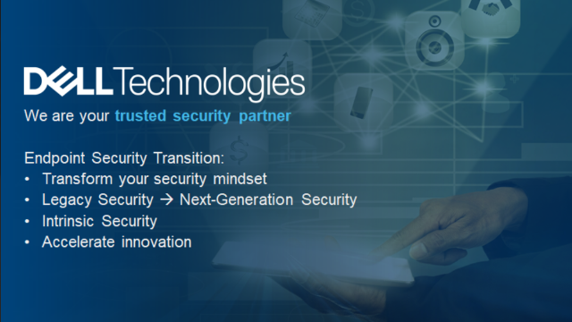 Simplifying Next Gen Endpoint Security