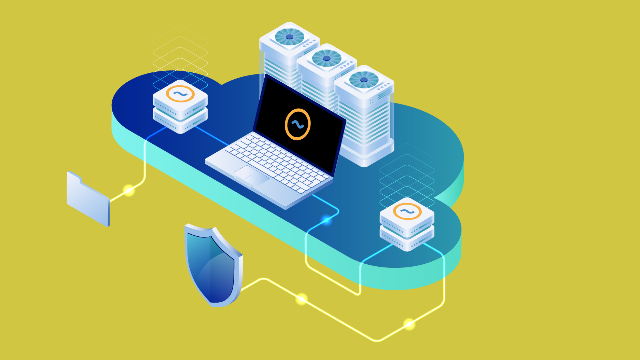 Secure RDP Connections with Leostream