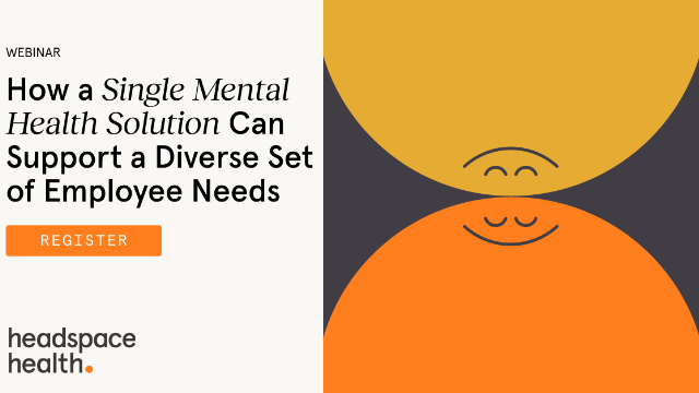Building the Comprehensive Mental Health Strategy Your Employees Are Demanding