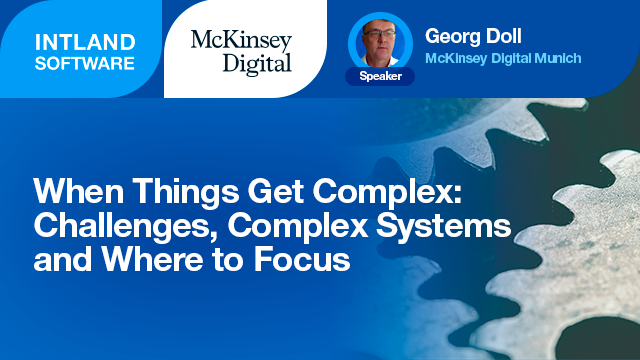 When Things Get Complex: Challenges, Complex Systems, and Where to Focus