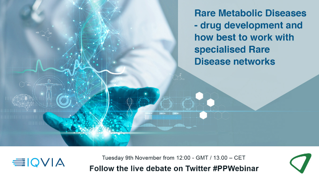 Drug development and how best to work with specialised Rare Disease networks