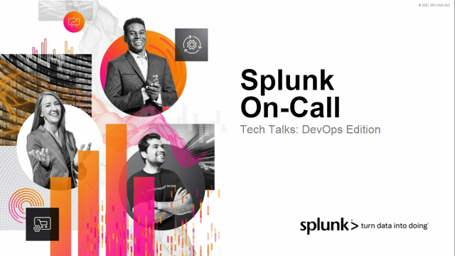 Using Splunk for On-Call Insights