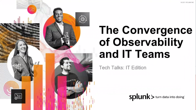 The Convergence of Observability & IT Teams