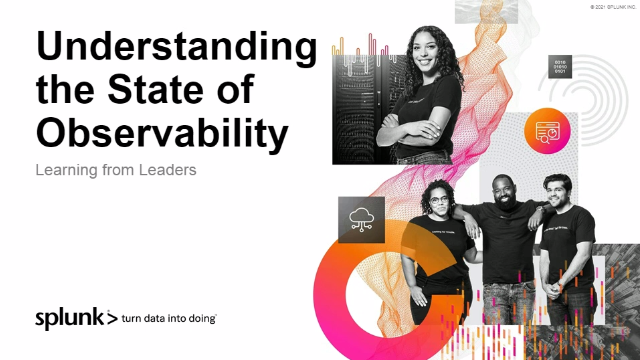 The State of Observability 2021