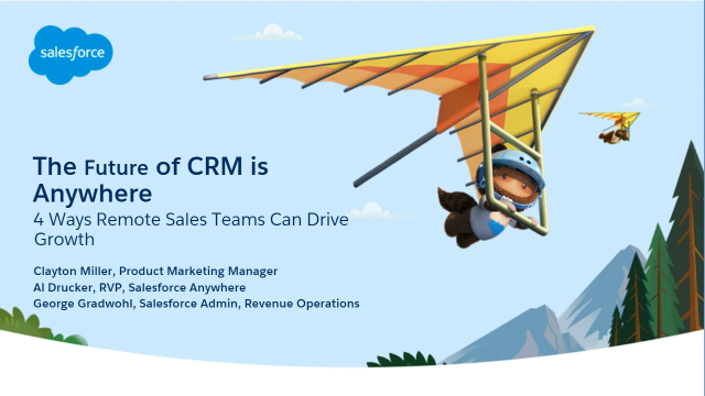 4 Ways Remote Sales Team Can Drive Growth