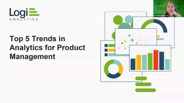 Top 5 Trends in Analytics for Product Management