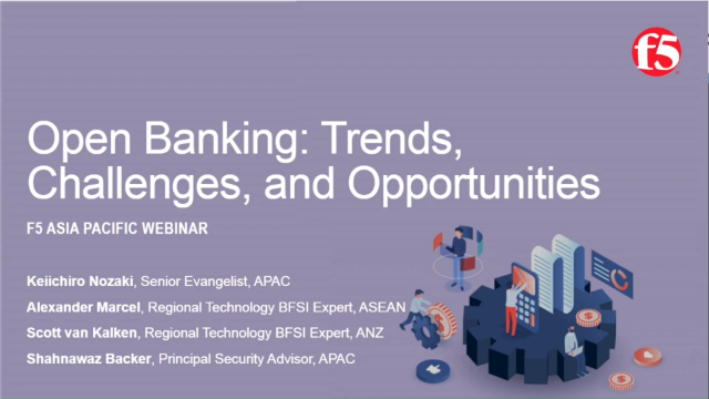 Global Trends in Open Banking: Lessons Learned and What to Expect