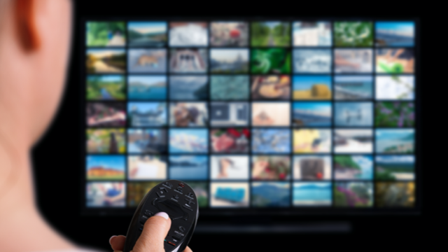 Creating a personalised viewing experience