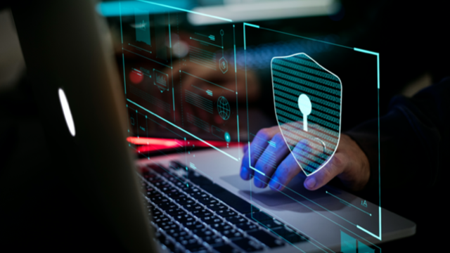 Cybersecurity: protecting content in an online world