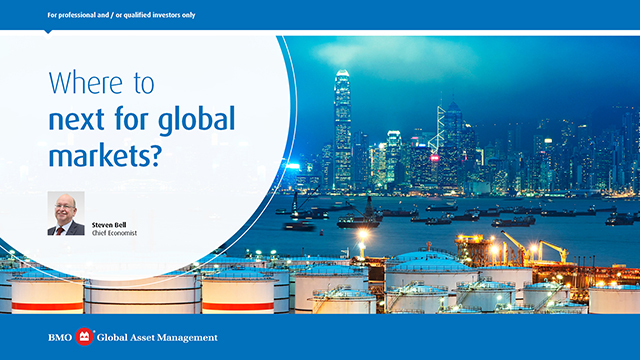 Where to next for global markets?