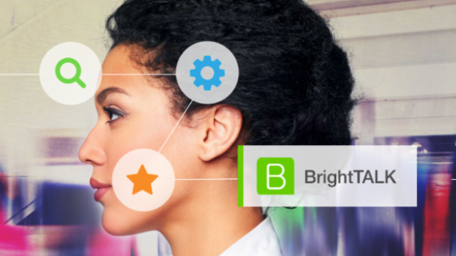 Getting Started with BrightTALK [October 14, 10 am PT]