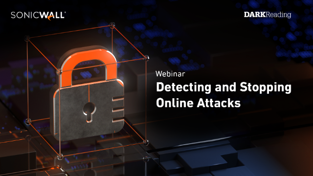 Detecting and Stopping Online Attacks