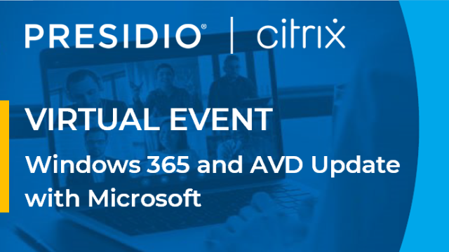 The move from VDI to DaaS with Azure Virtual Desktop and Citrix