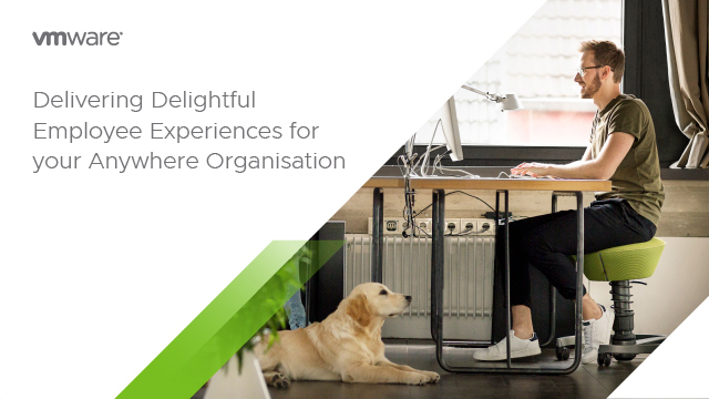Delivering Delightful Employee Experiences for your Anywhere Organisation