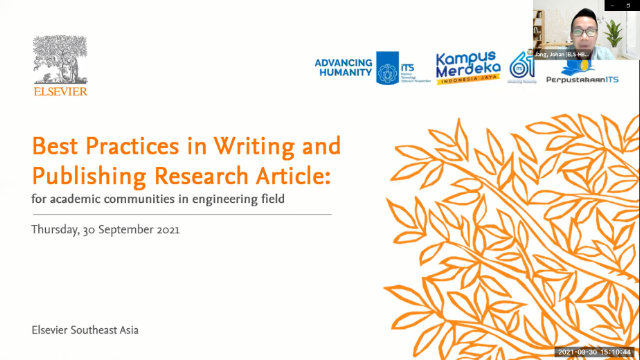 Best Practices in Writing and Publishing Research Article