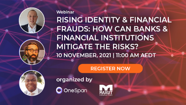 Rising Identity & Financial Fraud: How Can Banks & FIs Mitigate the Risks?