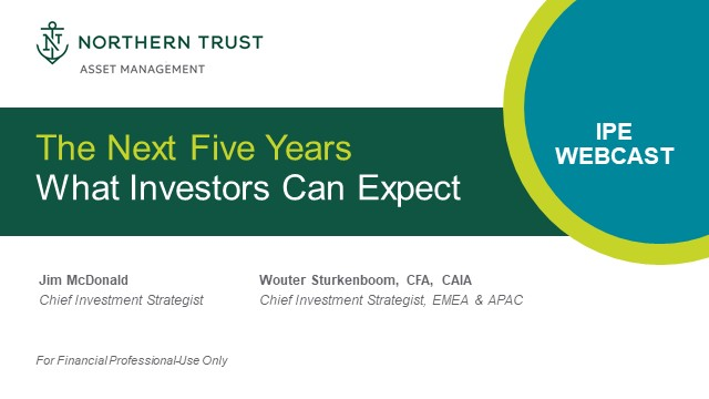 The Next Five Years: What Investors Can Expect