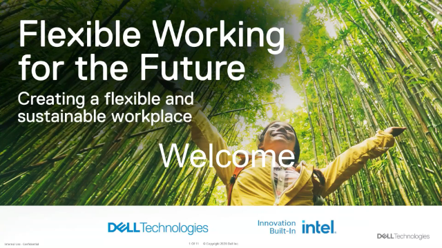 Flexible Working for the Future: Creating a Flexible and Sustainable Workplace