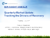 EDR Insight's Quarterly Market Update: Tracking the Drivers of Recovery