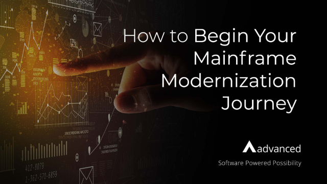 Why Mainframe Assessments are an Essential Foundation for Modernization