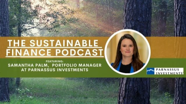 EP 126: Why Investors Are Pouring Money into Green Bonds