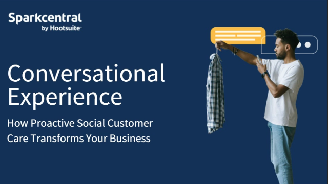 Conversational Experience: How Proactive Customer Care Transforms Your Business