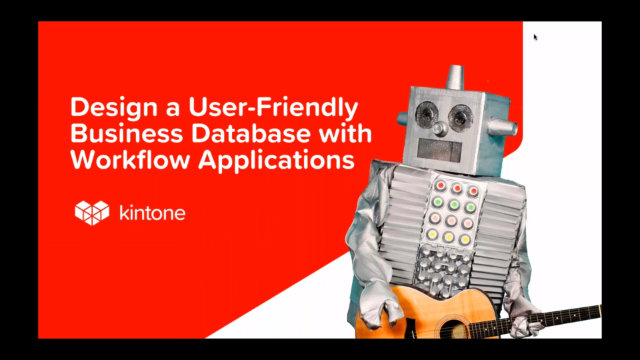 Design a User-Friendly Business Database Your Team Will Love Working In