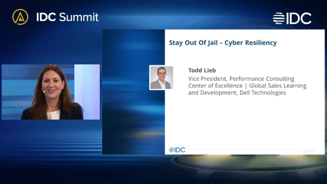 """Cyber Security: """"Get Out of Jail Free Card"""""""