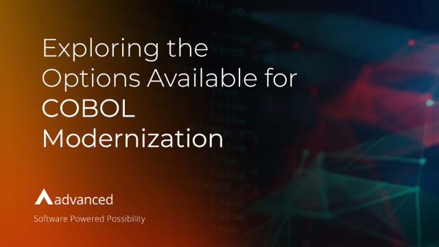 COBOL and the Cloud: What You Should Know